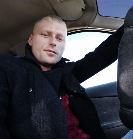 Парни в Новосибирске: Алексей, 29 - ищет девушку из Новосибирска