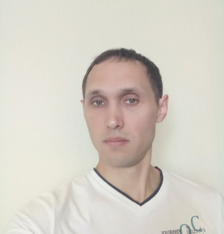 Парни в Зеленодольске (Татарстан): Рустем, 38 - ищет девушку из Зеленодольска (Татарстан)