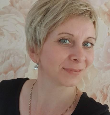 Девушки в Омске: Татьяна, 37 - ищет парня из Омска
