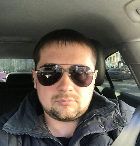 Парни в Екатеринбурге: Стас, 35 - ищет девушку из Екатеринбурга
