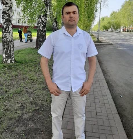 Парни в Кемерово: Рената, 32 - ищет девушку из Кемерово