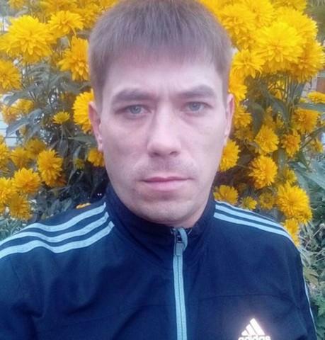 Парни в Саратове: Денис Попков, 35 - ищет девушку из Саратова
