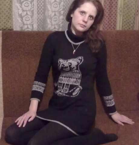 Девушки в Липецке: Ольга, 29 - ищет парня из Липецка