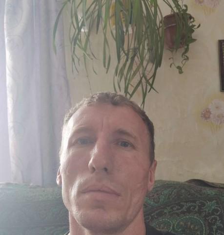 Парни в Чите (Забайкальский край): Сергей, 40 - ищет девушку из Читы (Забайкальский край)