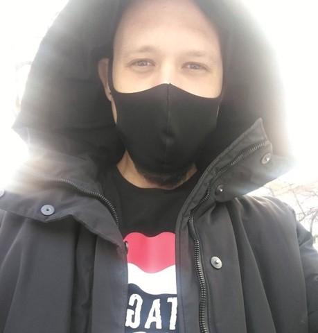 Парни в Северске: Антон, 30 - ищет девушку из Северска