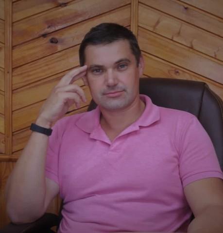 Парни в Чебоксарах (Чувашия): Андрей Дьяченко, 39 - ищет девушку из Чебоксар (Чувашия)