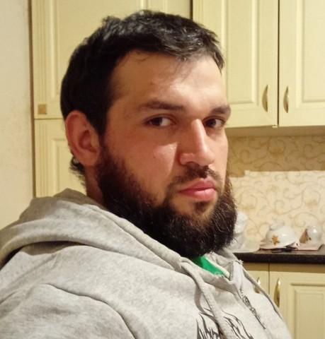 Парни в г. Грозный (Чечня): Магомед, 30 - ищет девушку из г. Грозный (Чечня)