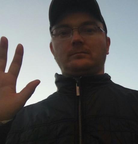 Парни в Новосибирске: макс, 36 - ищет девушку из Новосибирска