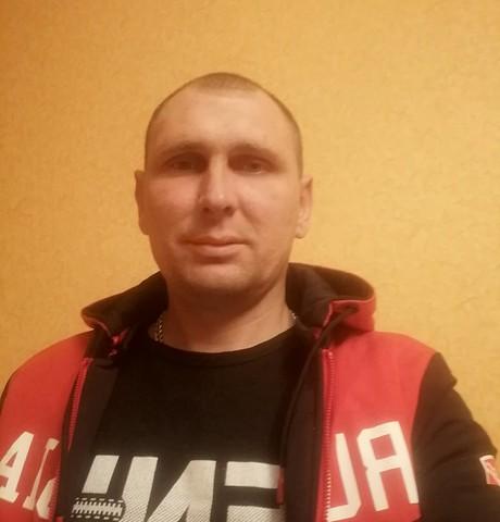 Парни в Новомосковске: Дима, 34 - ищет девушку из Новомосковска
