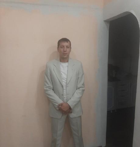 Парни в Кемерово: Андрей, 29 - ищет девушку из Кемерово