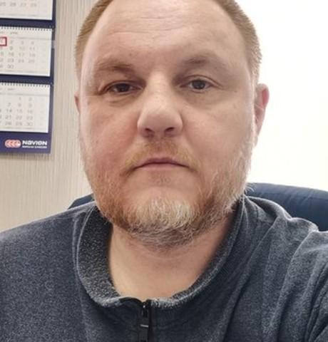Парни в Новосибирске: Денис, 41 - ищет девушку из Новосибирска