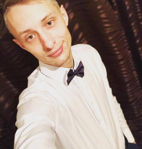Парни в Вологде: Василий, 25 - ищет девушку из Вологды