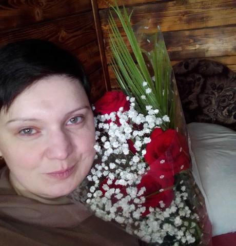 Девушки в Ачинске: Анастасия, 37 - ищет парня из Ачинска