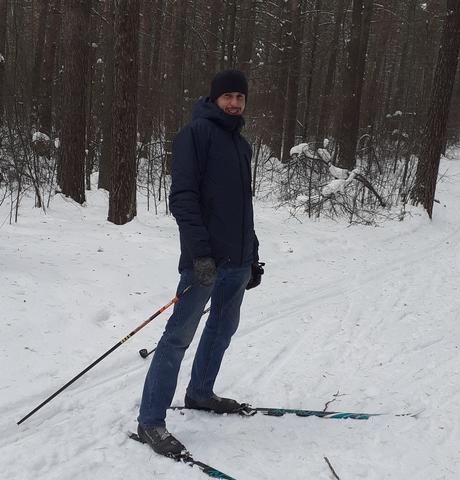 Парни в Новосибирске: Максим, 29 - ищет девушку из Новосибирска