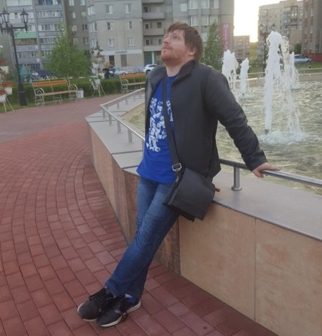 Парни в Губкине: Евгений, 29 - ищет девушку из Губкина