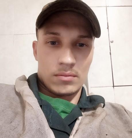 Парни в Ульяновске: Петров, 31 - ищет девушку из Ульяновска