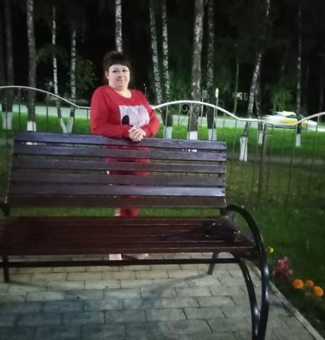 Девушки в Переславль-Залесский: Евгения, 36 - ищет парня из Переславль-Залесский