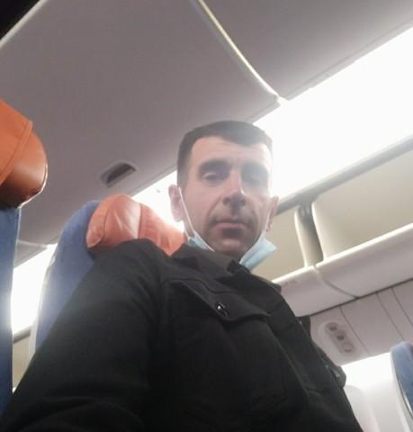 Парни в Иркутске (Иркутская обл.): Анар, 37 - ищет девушку из Иркутска (Иркутская обл.)