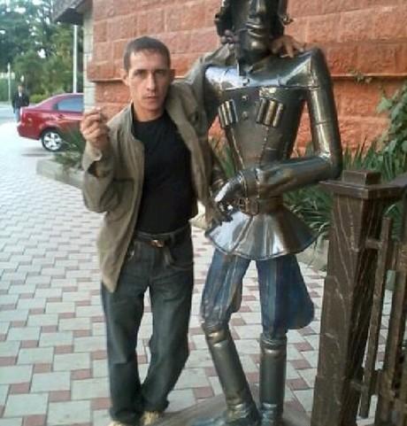 Парни в Изобильный (Ставропольский край): Kostay, 39 - ищет девушку из Изобильный (Ставропольский край)