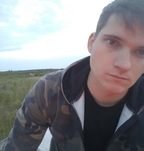 Парни в Верхнеднепровский: Дима, 28 - ищет девушку из Верхнеднепровский