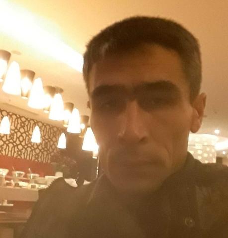 Парни в Уфе (Башкортостан): Gena, 37 - ищет девушку из Уфы (Башкортостан)