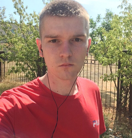 Парни в Волгограде: Александр, 22 - ищет девушку из Волгограда