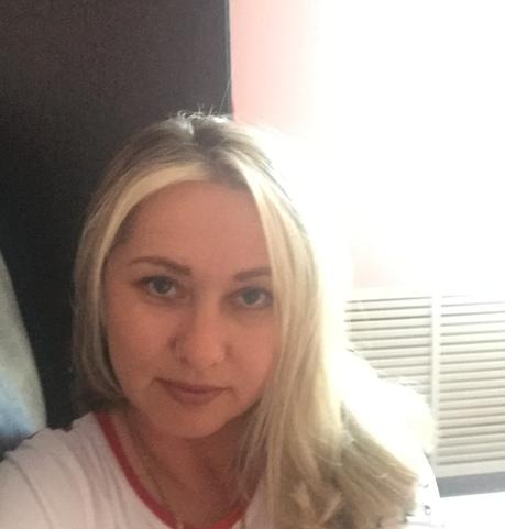 Девушки в Челябинске: Наталья, 39 - ищет парня из Челябинска