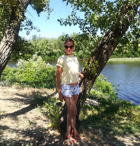 Девушки в Москве (Московская обл.): Мария, 23 - ищет парня из Москвы (Московская обл.)