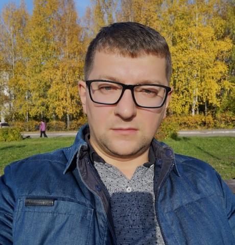 Парни в Сыктывкаре: Олег, 37 - ищет девушку из Сыктывкара