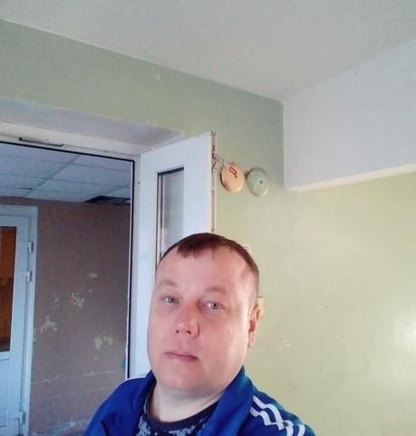 Парни в Твери: Вячеслав Богданов, 39 - ищет девушку из Твери