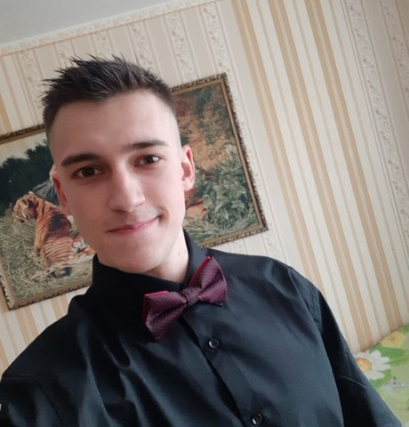 Парни в Великий Новгороде: Юрий, 22 - ищет девушку из Великий Новгорода