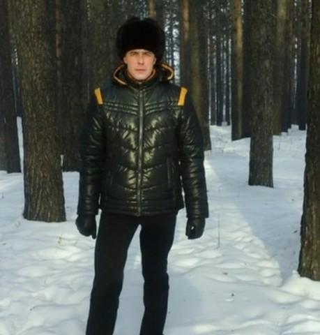 Парни в Поспелихе (Алтайский край): Виктор Малыхин, 40 - ищет девушку из Поспелихи (Алтайский край)