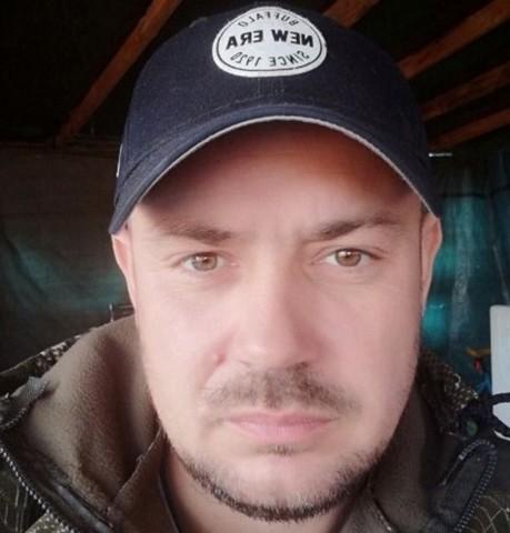Парни в Самаре (Самарская обл.): Александр, 34 - ищет девушку из Самара (Самарская обл.)
