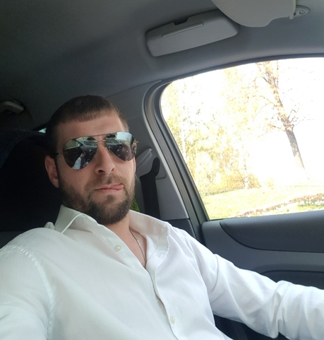 Парни в Москве (Московская обл.): Petro, 33 - ищет девушку из Москвы (Московская обл.)