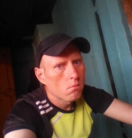 Парни в Чите (Забайкальский край): Игорь, 31 - ищет девушку из Читы (Забайкальский край)