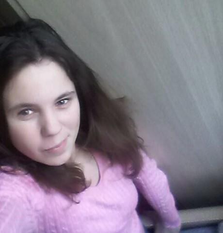 Девушки в Нижний Новгороде: Кристина, 26 - ищет парня из Нижний Новгорода