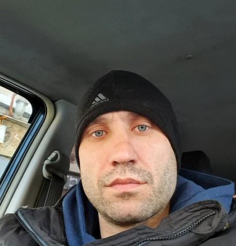 Парни в Магадане: Кирилл, 39 - ищет девушку из Магадана