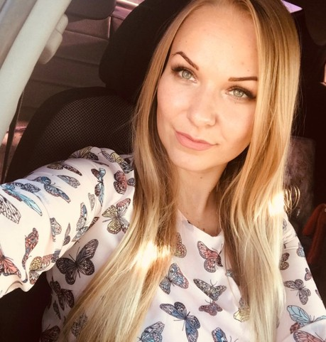 Девушки в Пскове: Елена, 30 - ищет парня из Пскова