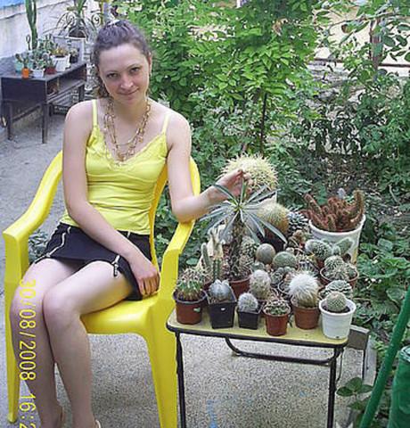 Девушки в Алатыре (Чувашия): Екатерина, 38 - ищет парня из Алатыря (Чувашия)