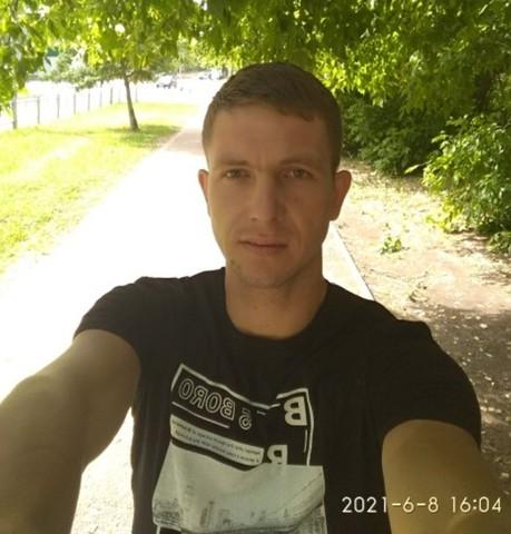 Парни в Твери: Max, 32 - ищет девушку из Твери