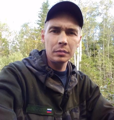 Парни в Череповце: Виталий, 36 - ищет девушку из Череповца