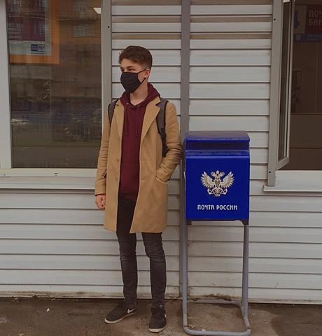 Парни в Красноярске (Красноярский край): Макс, 22 - ищет девушку из Красноярска (Красноярский край)