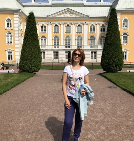 Девушки в Ставрополе: Татьяна, 41 - ищет парня из Ставрополя