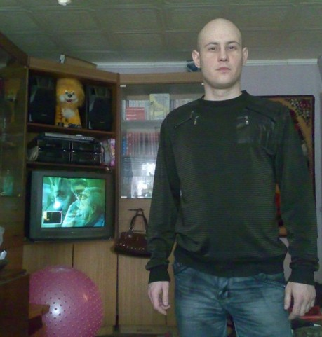 Парни в Воркуте: Незнакомец, 40 - ищет девушку из Воркуты