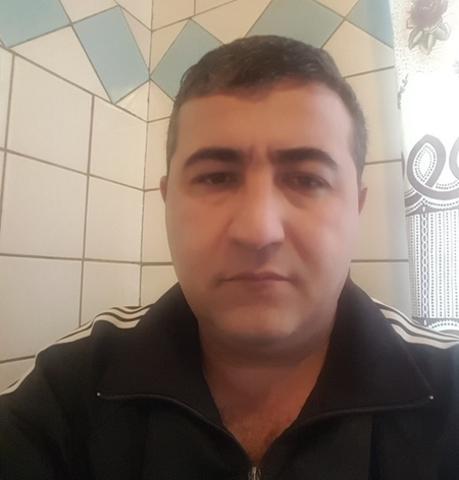 Парни в Георгиевске: Етибар, 40 - ищет девушку из Георгиевска