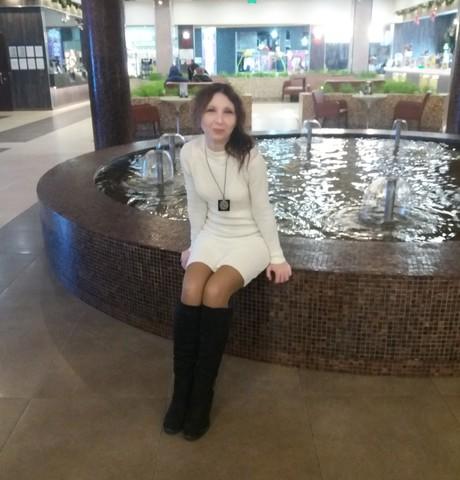 Девушки в Твери: Надюша, 44 - ищет парня из Твери