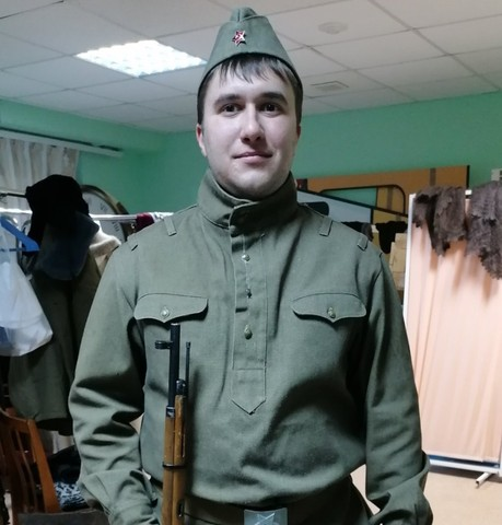 Парни в Муравленко: Никита, 28 - ищет девушку из Муравленко