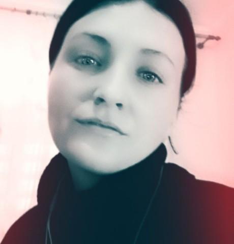 Девушки в Оренбурге: Юлия, 37 - ищет парня из Оренбурга