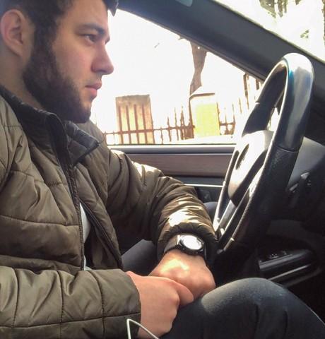 Парни в г. Грозный (Чечня): Deni, 23 - ищет девушку из г. Грозный (Чечня)