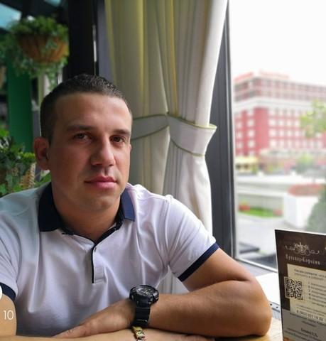 Парни в Ставрополе: Дмитрий, 34 - ищет девушку из Ставрополя